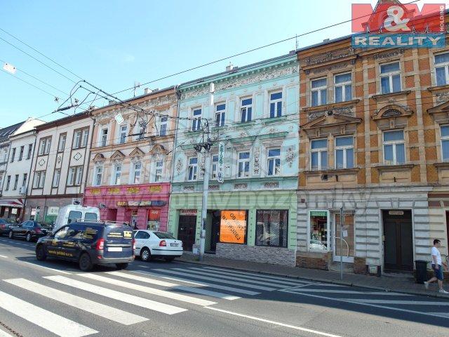 Prodej, 2 nájemní domy, 281 m2, Teplice