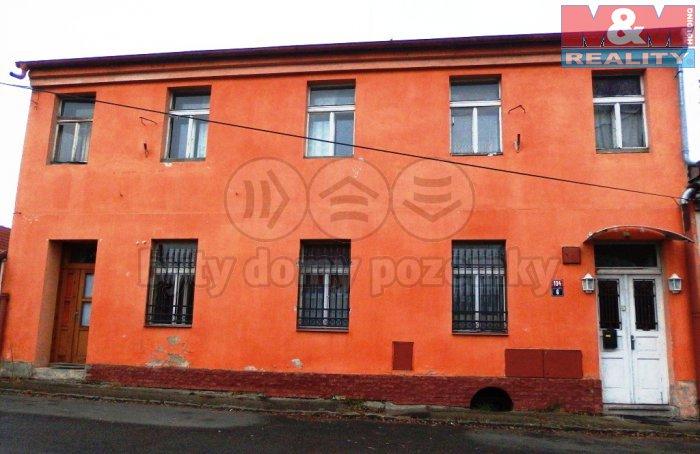 Prodej, ubytovna 10+1, 270 m2, Praha 4 - Modřany