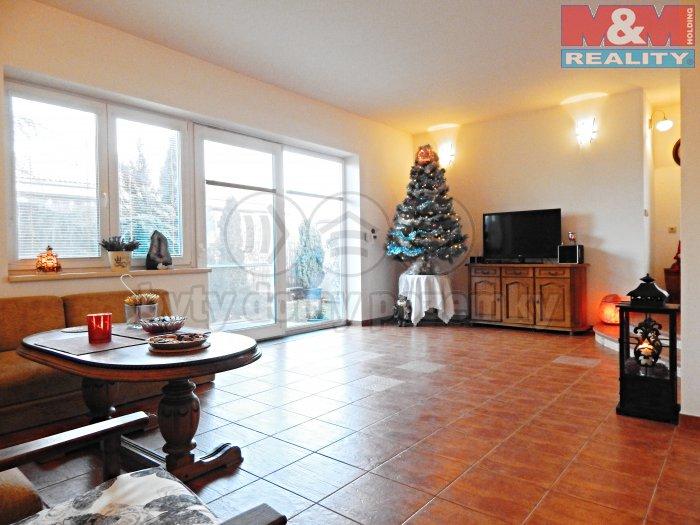 Prodej, rodinný dům, 181 m2, Praha 10 - Vršovice