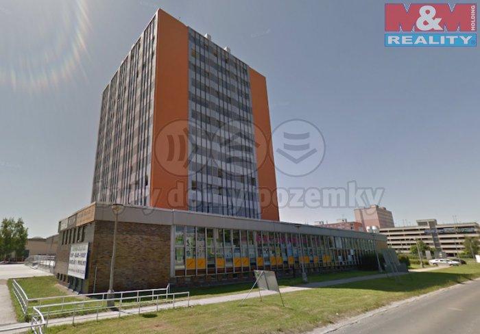 Pronájem, kanceláře, Praha 4 - Libuš, ul. Dobronická