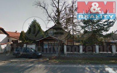 Pronájem, obchodní prostor, 25 m2, Praha 9 - Újezd nad Lesy