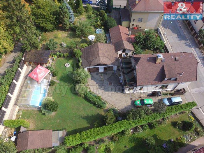 Prodej, rodinný dům, 180 m2, Říčany