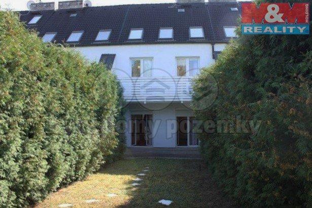 Pronájem, rodinný dům, 280 m², Praha 6 - Řepy