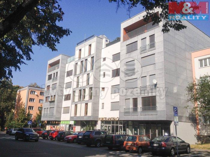 Pronájem, obchodní prostor, 218 m2, Praha 6 - Břevnov
