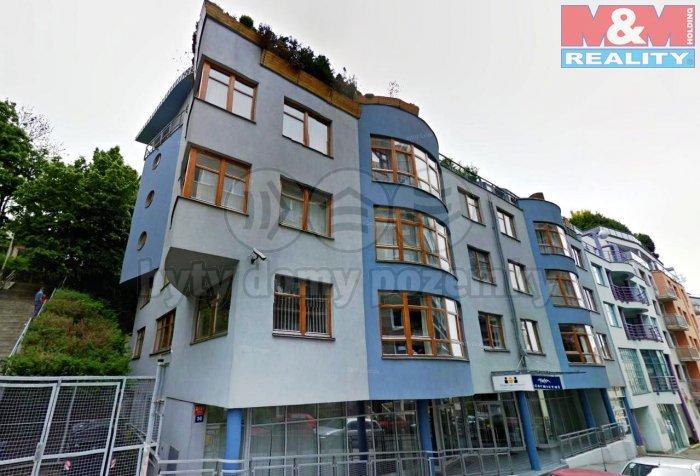 Prodej, nebytové prostory 989 m2, Praha 3 - Žižkov