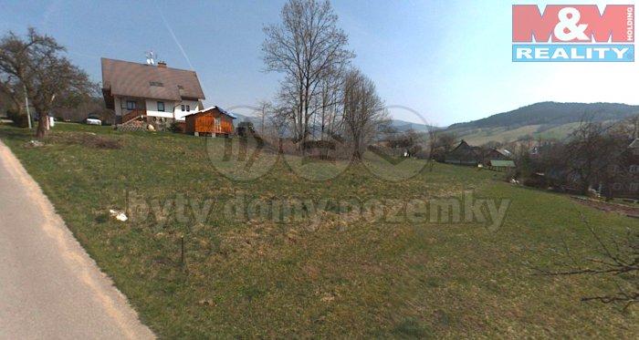 Prodej, stavební pozemek, 1667 m2, Rokytnice nad Jizerou
