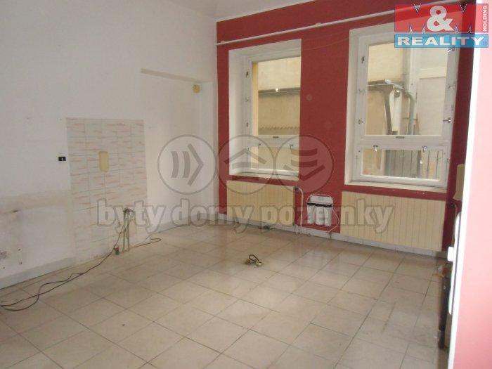 Pronájem, nebytový prostor, 80 m2, Praha 2 - Vinohrady