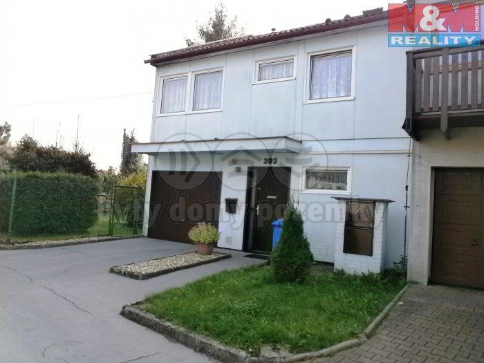Prodej, rodinný dům 5+1, 291 m2, Liberec, ul. Národní