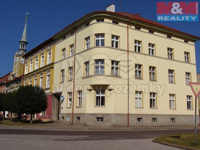 Prodej, bytový dům, Svoboda nad Úpou