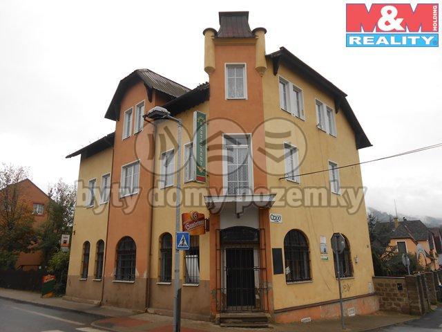Prodej, rodinný dům, Děčín, Nebočady