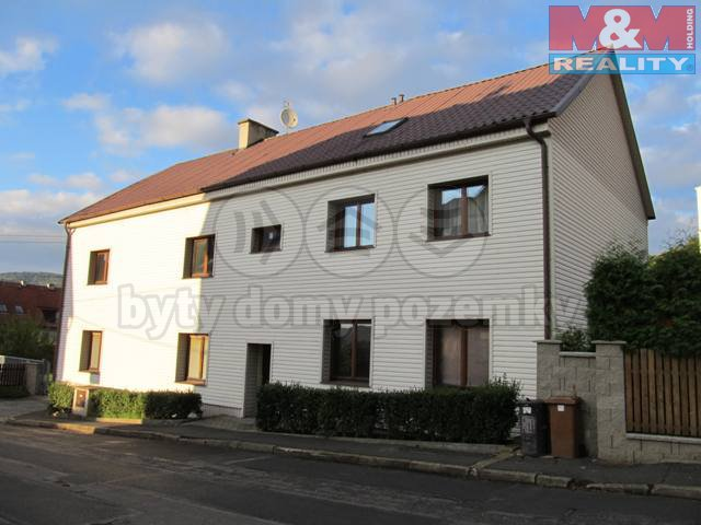 Prodej, rodinný dům, 245 m2, pozemek 1 760 m, Svádov