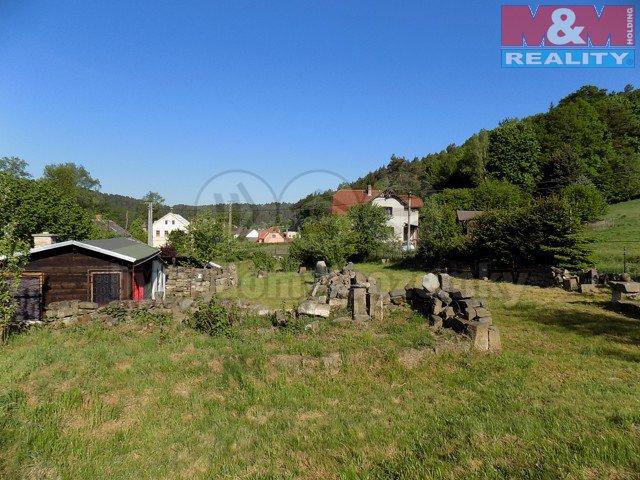 Prodej, pozemek, 2125m2, Janská