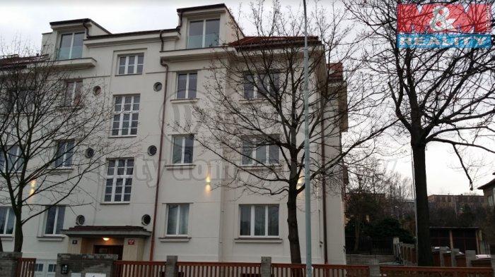 Prodej, byt 1+kk, OV, 25m2, Praha 6 - Dejvice