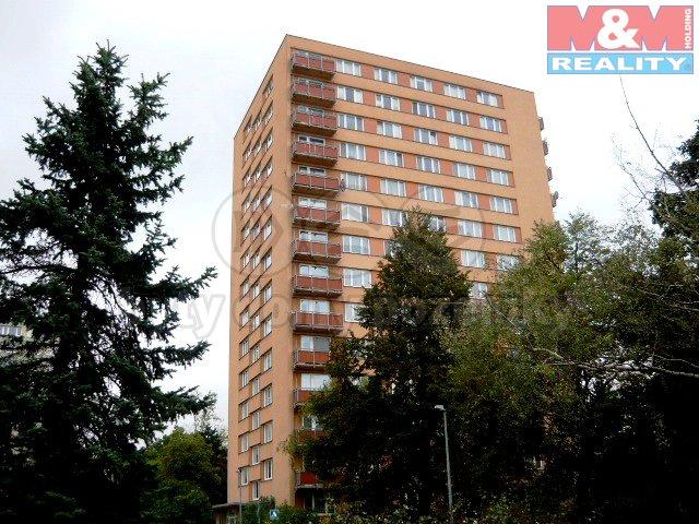 Prodej, byt 1+kk, 28 m2, Praha 4-Braník, Vavřenova
