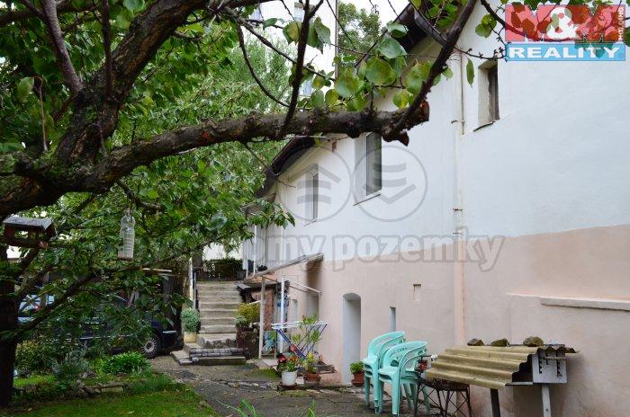 Prodej, rodinný dům 5+1, 167 m2, Praha 9 - Vysočany