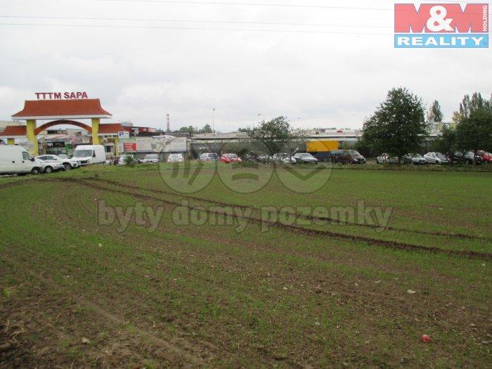 Prodej, pozemek, 7751 m2, Praha - Písnice