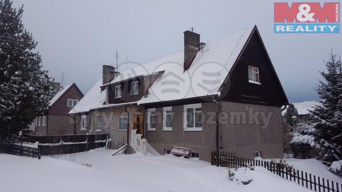 Prodej, rodinný dům, 75 m2, OV, Kovářská