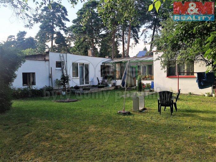 Prodej, rodinný dům, 270 m2, Klánovice