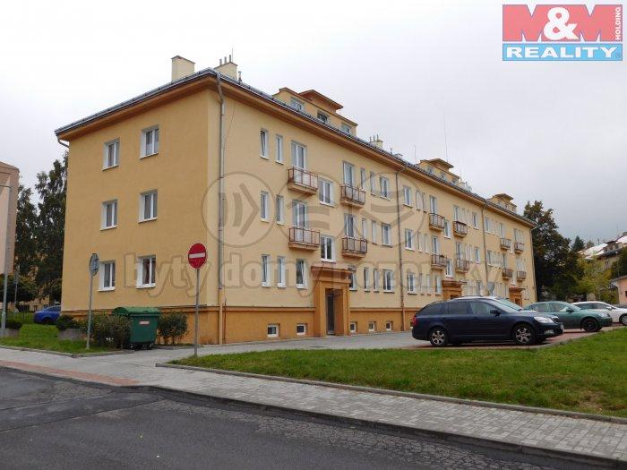 Prodej, byt 2+1, 65 m2, Horní Slavkov, ul. Poštovní