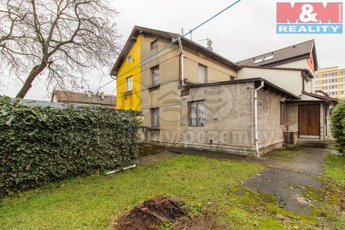 Prodej, rodinný dům, 140 m2, Praha 9 - Prosek