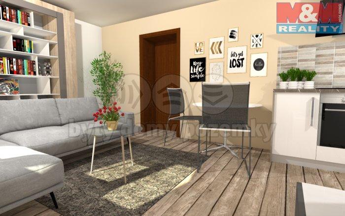 Prodej, rodinný dům, 145 m2, Davle, ul. Na Javorce