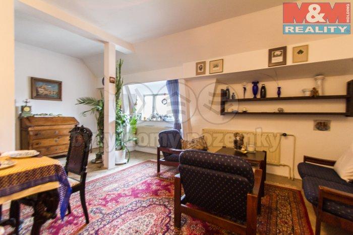 Prodej, byt 3+1, 125 m2, Praha 1 - Josefov