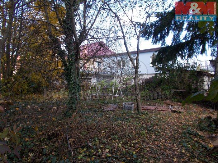 Prodej, zahrada, 263 m2, Příbor
