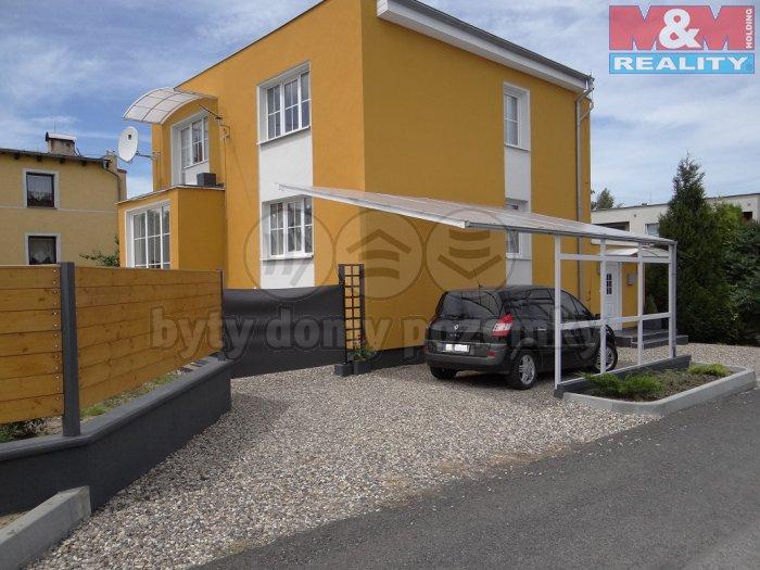 Prodej, rodinný dům 5+1, 249 m2, Jiříkov