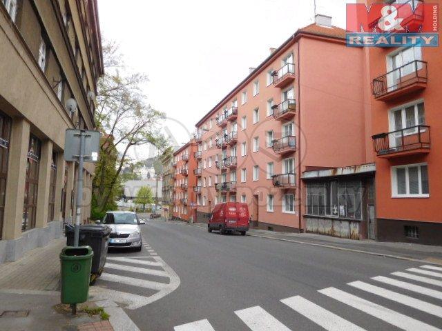 Prodej, byt 3+1, 78 m2, OV, Karlovy Vary, ul. I. P. Pavlova