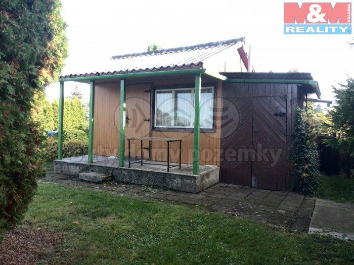 Prodej, zahrada, 378 m2, Česká Lípa