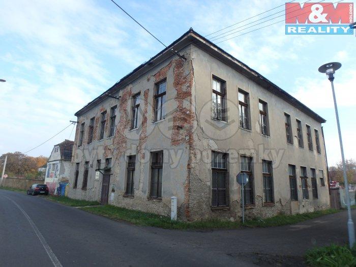 Prodej, rodinný dům, 340 m2, Braňany