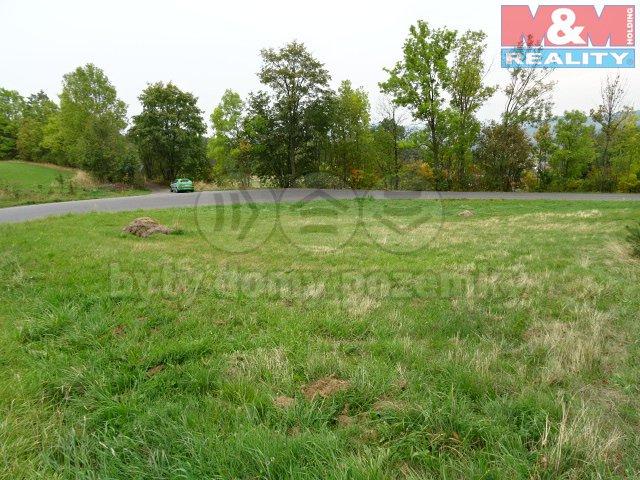 Prodej, stavební pozemek, 1066 m2, Skuhrov