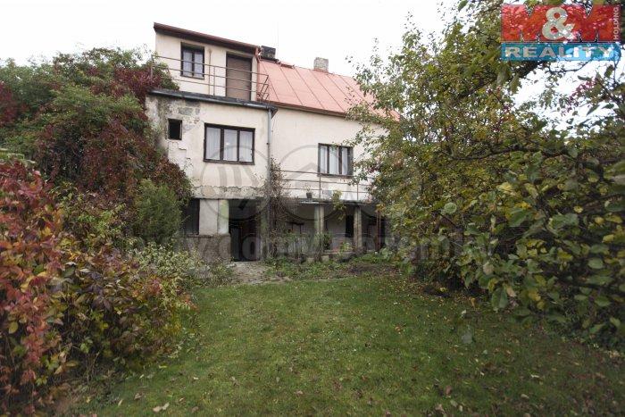 Prodej, rodinný dům, 4+1, Praha 9 - Kyje