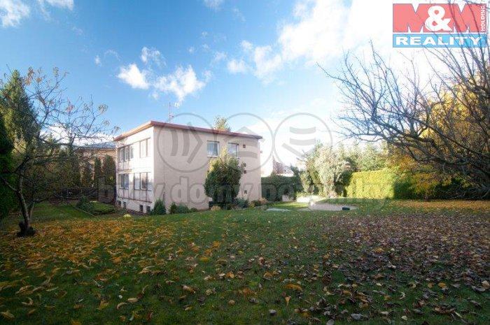 Prodej, rodinný dům 7+2, 250 m2, Praha 4 - Krč