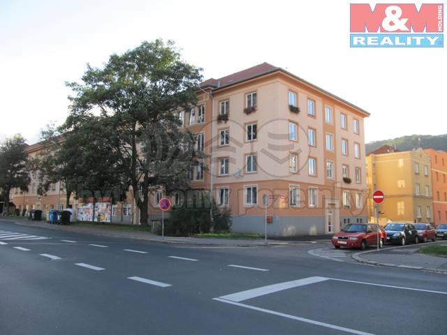Prodej, byt 4+1, OV, 94 m2, Ústí n. Labem, ul. Železničářská