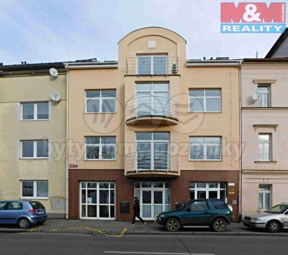 Pronájem, kancelářské prostory, 23 m2, Praha 10 - Záběhlice