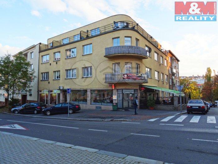 Pronájem, bar - herna, 160 m2, Praha 6 - Břevnov