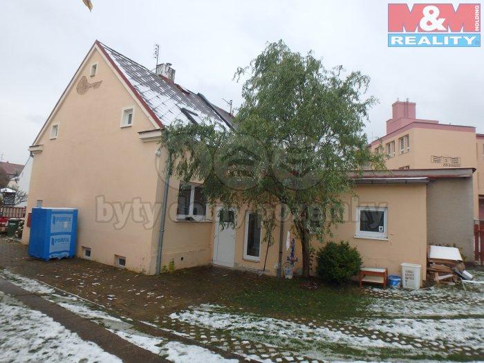 Prodej, rodinný dům, 120 m2, Jirkov, ul. Vančurova