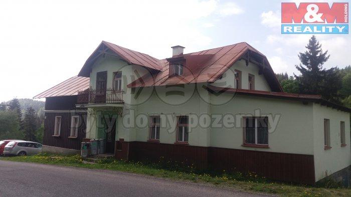Prodej, chata, Kořenov