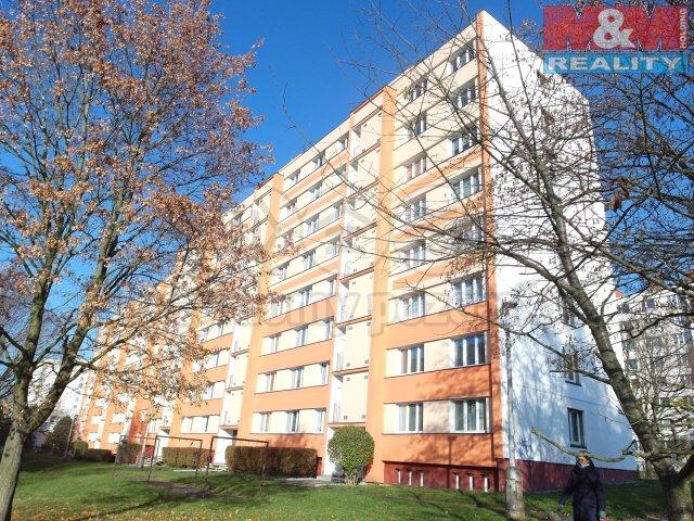 Prodej, byt 2+1, 66 m2, DV, Ústí nad Labem, ul. Svojsíkova