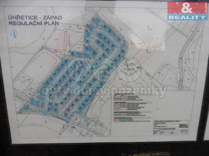 Prodej, stavební pozemek, 90062 m2, Úhřetice
