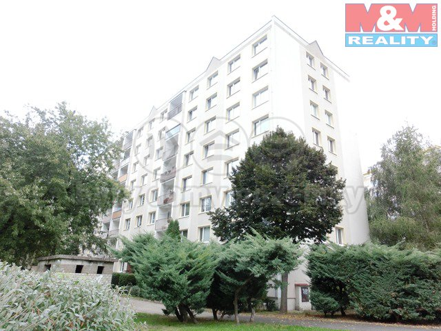 Prodej, byt 4+1, 81 m2, OV, Ústí nad Labem - Střekov