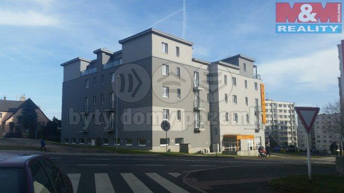 Prodej, hotel, 1871 m2, Litvínov, ul. Valdštejnská