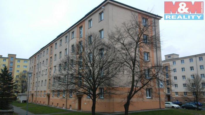 Prodej, nebytový prostor, 12 m2, Most, ul. Pionýrů