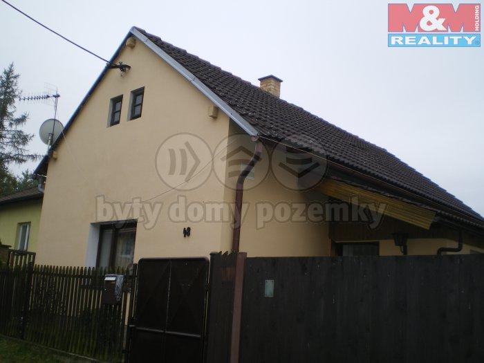 Prodej, rodinný dům, 100 m2, Nová Ves - Vepřek
