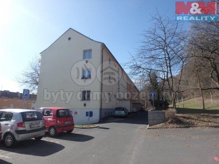 Prodej, byt 3+1, 105 m2, OV, Litvínov-Hamr, ul. Čsl. Armády