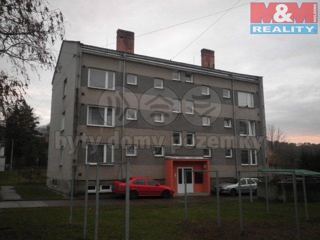 Prodej, byt 2+1,72 m2, DV, Sukorady