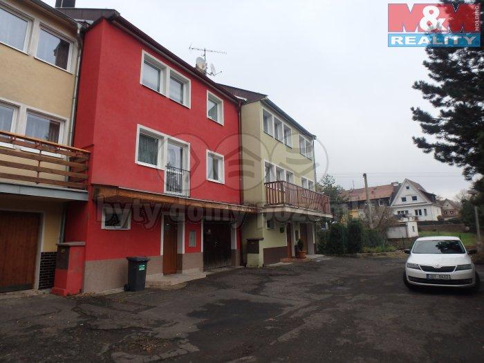 Prodej, rodinný dům, Lom, ul. K Hájovně