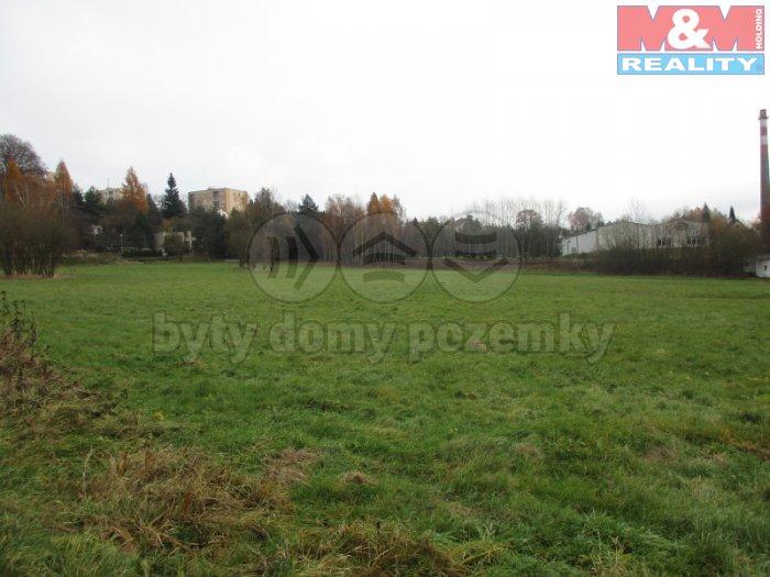 Prodej, stavební pozemek, 25 151 m2, Nový Bor - Chotovice