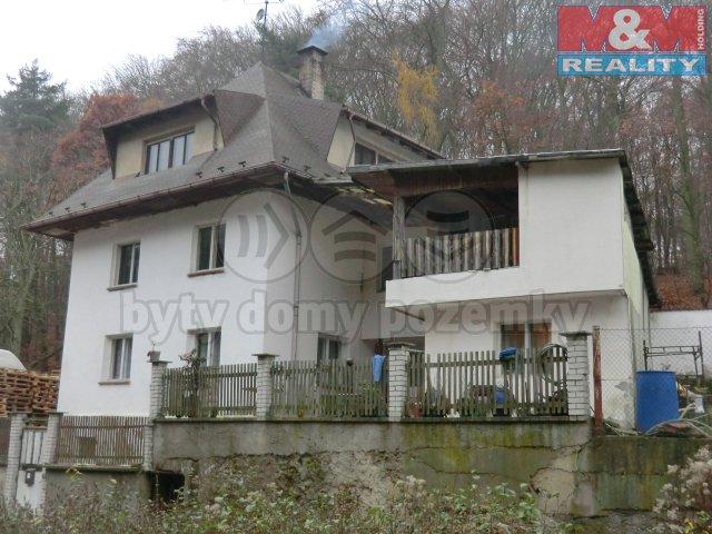 Prodej, rodinný dům, 5+2, Litvínov, ul. Lounická